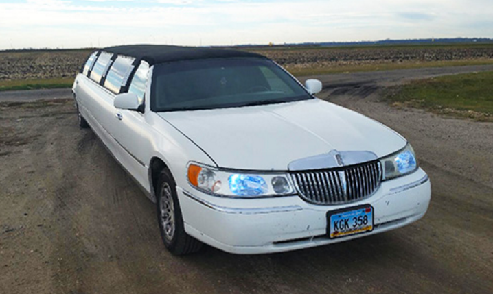 Luxury Limousine and Sedan Service service photo