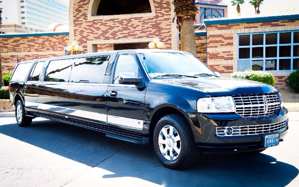 Bell Limousine service photo