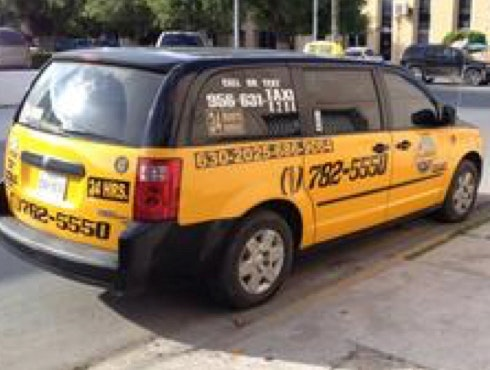 City Taxi Services service photo