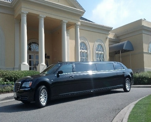 Southern Comfort Limousine service photo