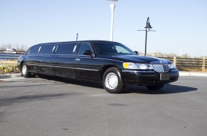 Letts Limousine service photo
