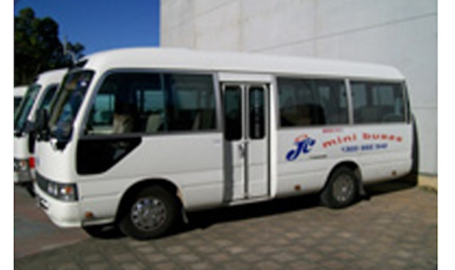 JC Mini Buses service photo