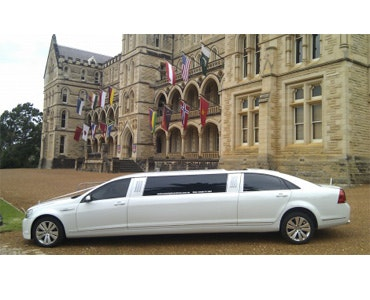 East Coast City Limousines service photo