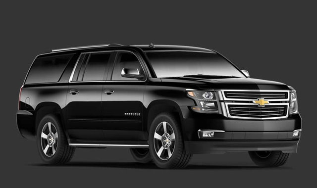 MA Limousine & Transportation Worldwide service photo