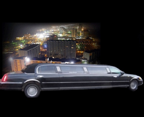 South Padre Limos service photo