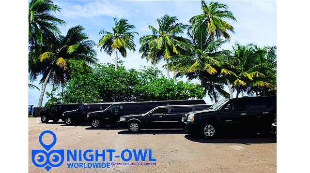 Night-Owl Worldwide Chauffeured Services service photo