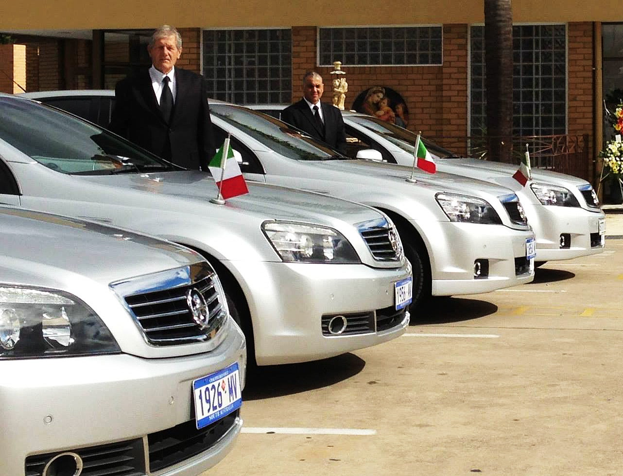 Blue Ribbon Limousines service photo