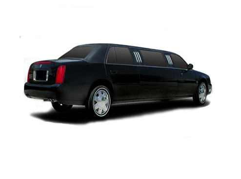 Golden Gulf Limousine service photo