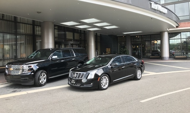 Prestige Limousine & Sedan Service service photo