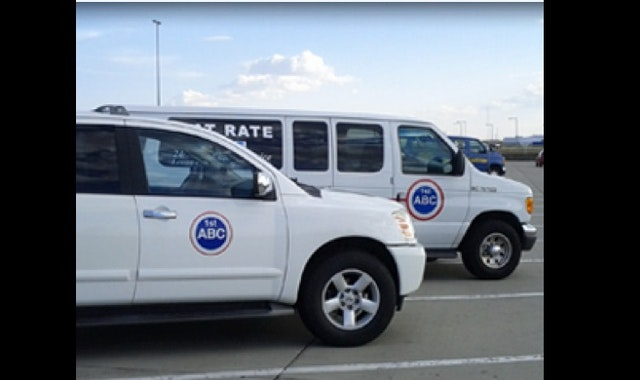 ABC Shuttle service photo