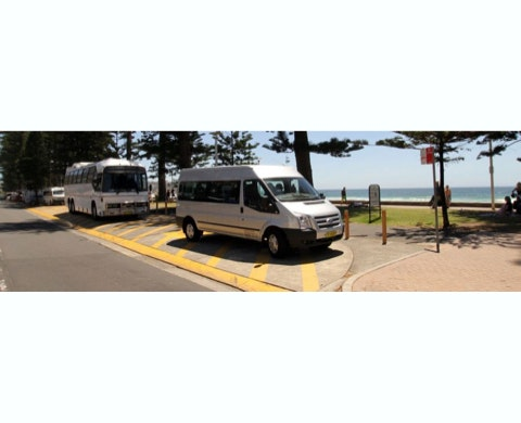 Northern Beaches Shuttle service photo
