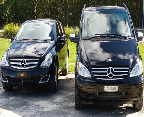 Private Airport Transfers service photo