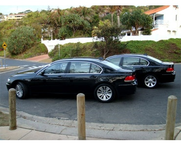 Accent Luxury Limousines service photo