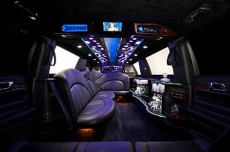Manhattan VIP Limo service photo