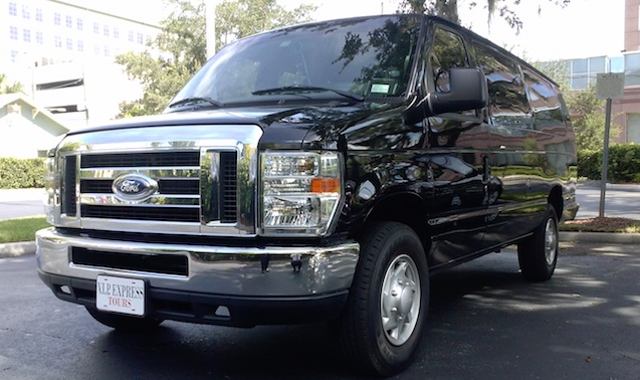 VIP Express Tours Transportation service photo