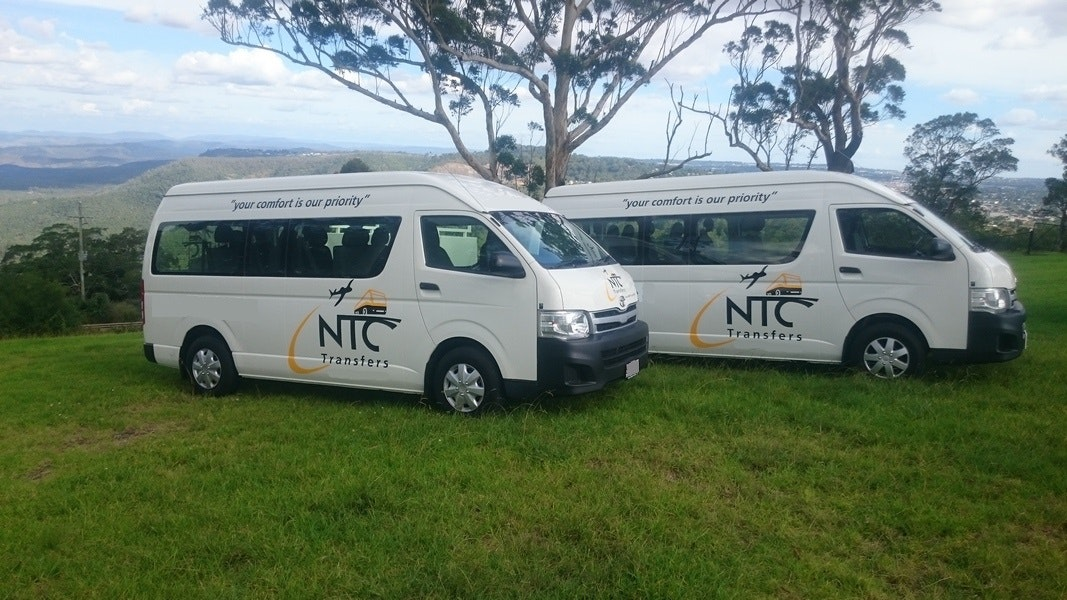 NTC Airport Transfers service photo