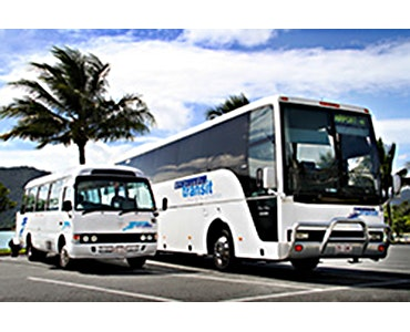 Whitsunday Transit service photo