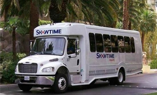 GO Showtime Tours service photo