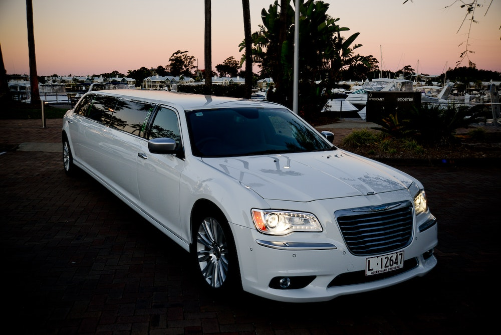 Brisbane Premier Limousines service photo