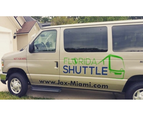North Florida Shuttle service photo