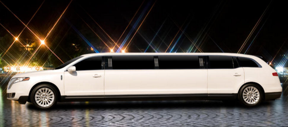 Shreveport Limousine service photo