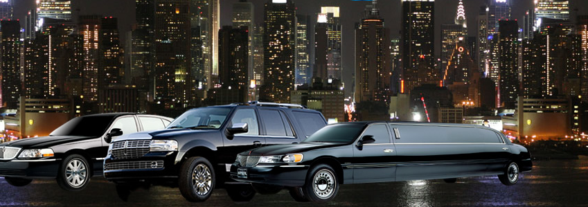 Limousine by AJ service photo