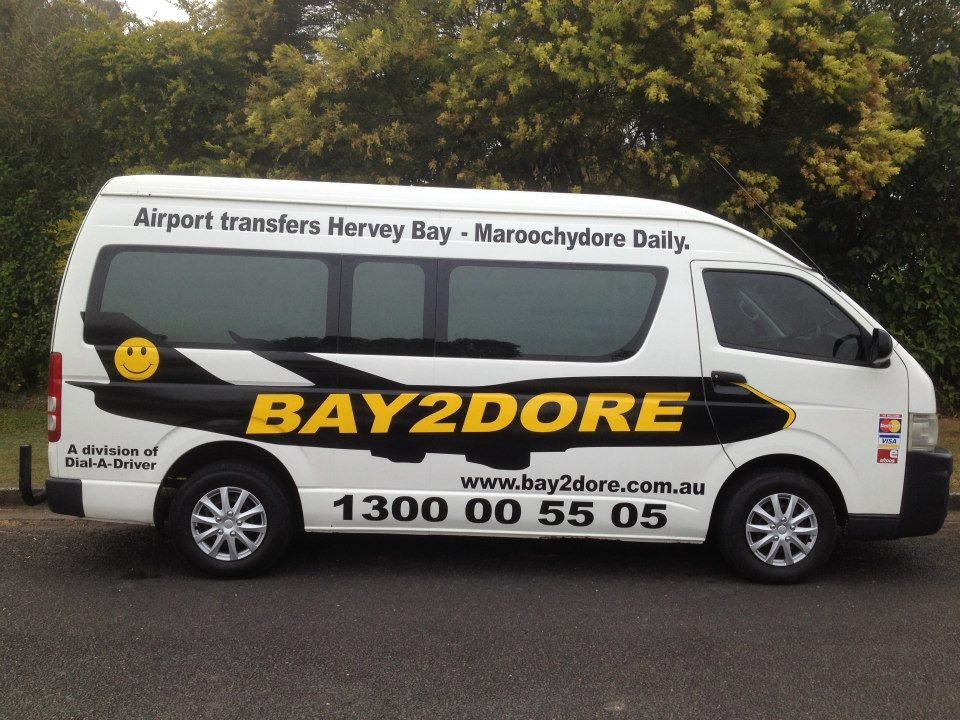 Bay 2 Dore service photo