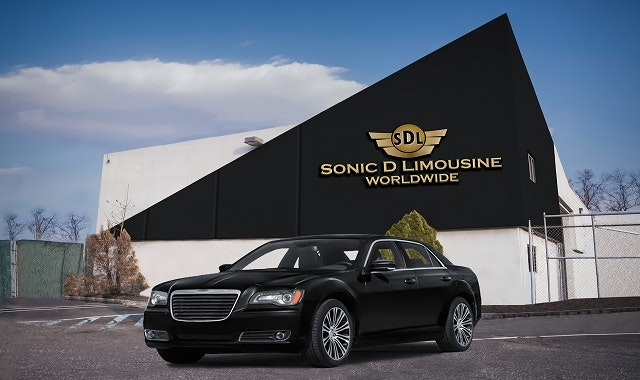 Sonic D Limousine service photo