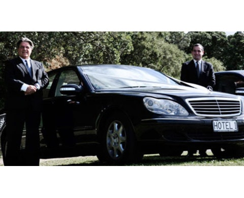 Regency Limousines service photo