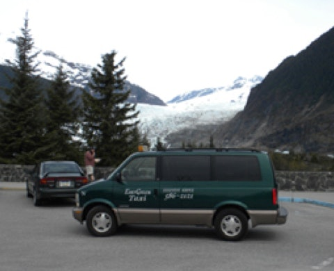 Evergreen Taxi Service service photo