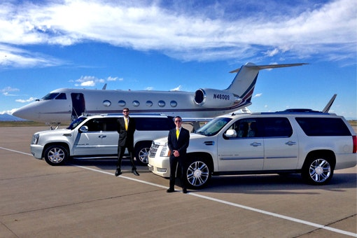 Reliable World Class Limo IE service photo