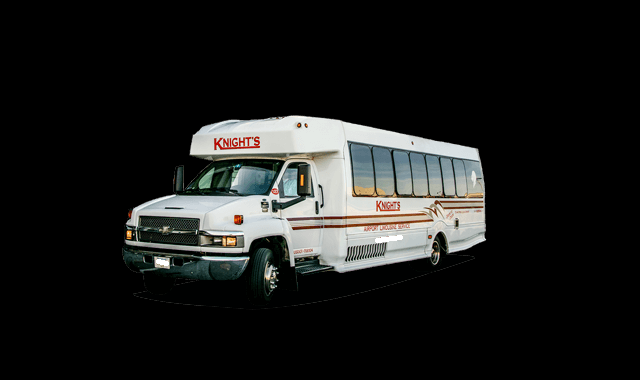 Knight's Airport Limousine service photo