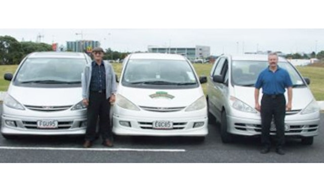 Airport Direct Corporate Cars Ltd service photo