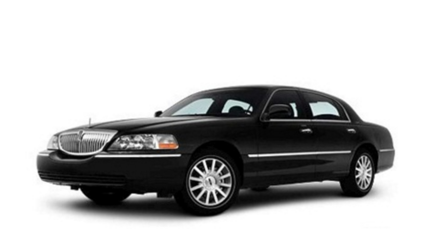 Alliance Limousines and Transportation service photo