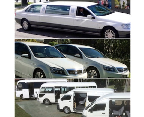 Newcastle Limousines service photo