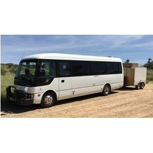 Outback Tour Services service photo