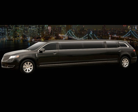 A Hudson Valley Limousine service photo