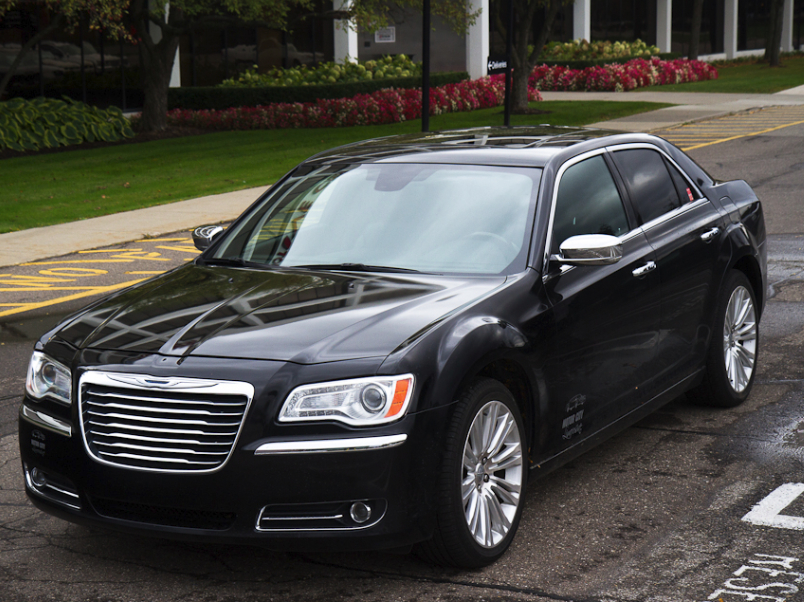 Motor City Limousine service photo