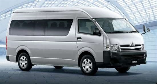 Gold Coast Express Airport Transfers service photo