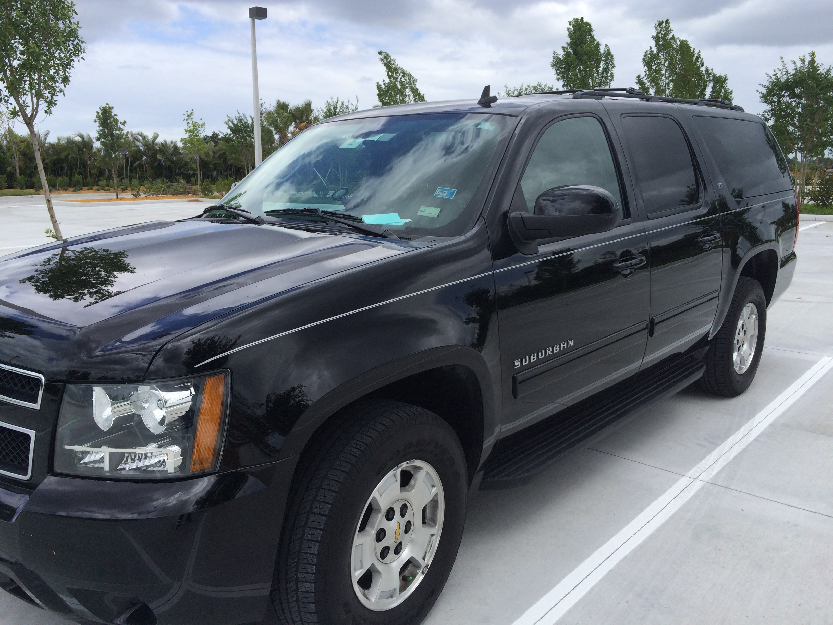 Alpine Limousine service photo