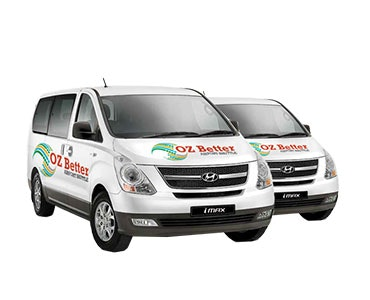 Oz Better Airport Shuttle service photo
