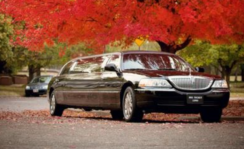 Big Ticket Limousine Service LLC service photo