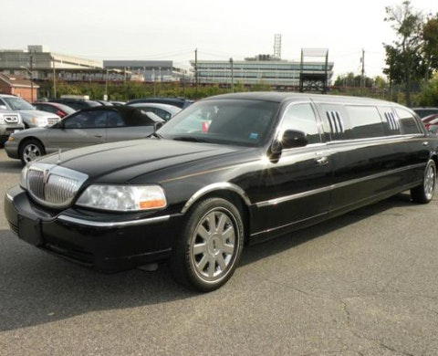Federal Limo service photo