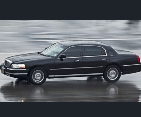 Enterprise Limousines Inc service photo