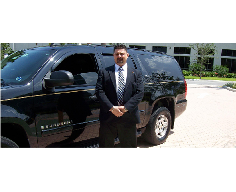 Celebrity Transportation Services Inc. service photo