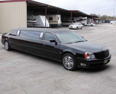 Davis Limousine service photo