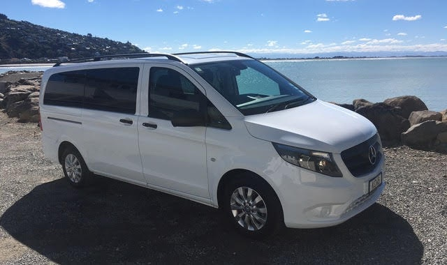 NZ SI Tours and Travel service photo