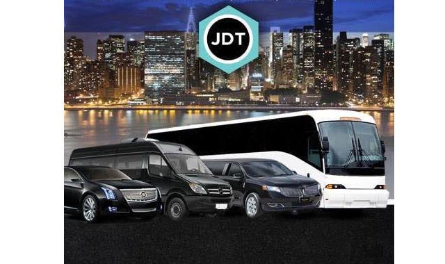Jonathan Dale Transportation service photo