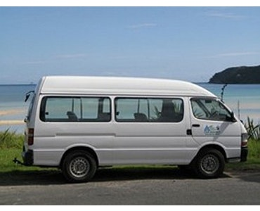 Great Barrier Travel service photo