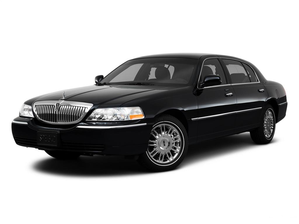 Limousine Raleigh service photo